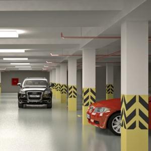 Автостоянки, паркинги Известкового