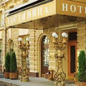 Гостиницы Известкового