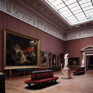 Музеи Известкового