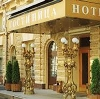 Гостиницы в Известковом