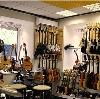 Музыкальные магазины в Известковом