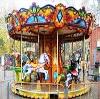 Парки культуры и отдыха в Известковом