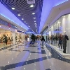Торговые центры в Известковом