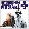 Ветеринарные аптеки в Известковом
