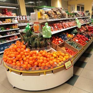 Супермаркеты Известкового
