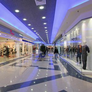 Торговые центры Известкового